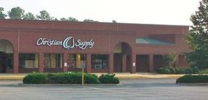 Christian Supply - Bookstore in Spartanburg SC